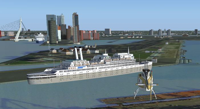 Installer is now compatible with Prepar3D® v4 – NL-2000